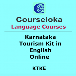 Courseloka Karnataka Tourism Kit in English