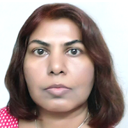 Founder, Rekha Chandulal