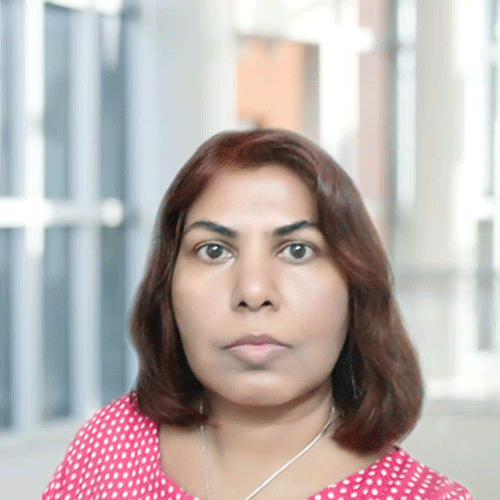 Founder, Rekha Chandu Lal